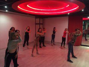 grafik great island sals bachata kizomba high heels łodź kursy tańca szkoła