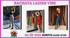 bachata ladies vibe solo great island szkoła tańca dzień kobiet