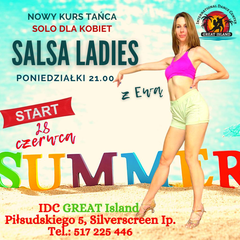 bachata salsa kizomba urbankiz high heels, grafik great island